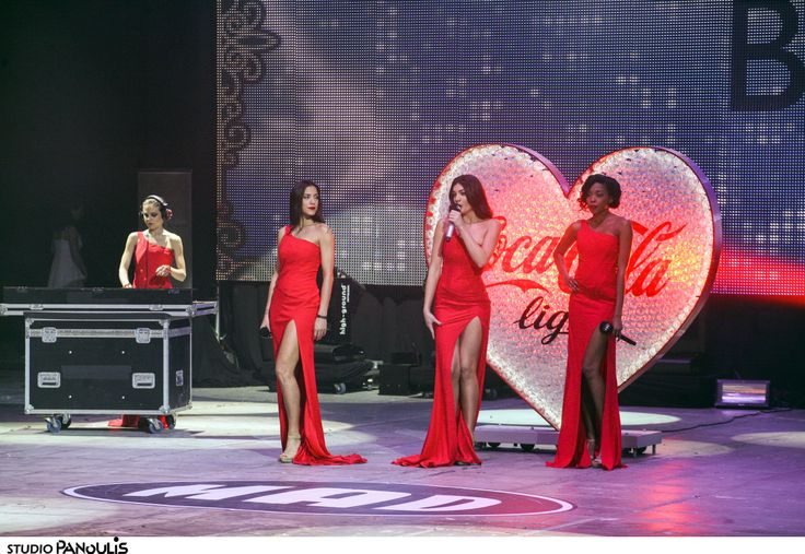 The #RedDress_act