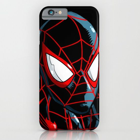 spider man iPhone & iPod Case https://society6.com/product/spider-man634838_iphone-case?curator=2tanduk