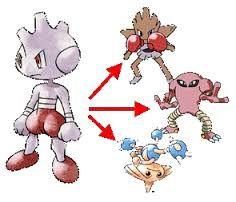 Resultado de imagen para pokemon evolucion de blanco y negro