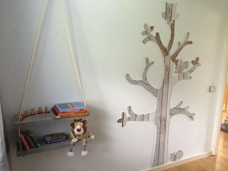 Kinderkamer Houten Boom : Xenos kinderkamer ~ referenties op huis ontwerp interieur decoratie