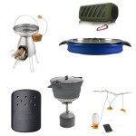 The Top 10 Camping Gadgets 2016