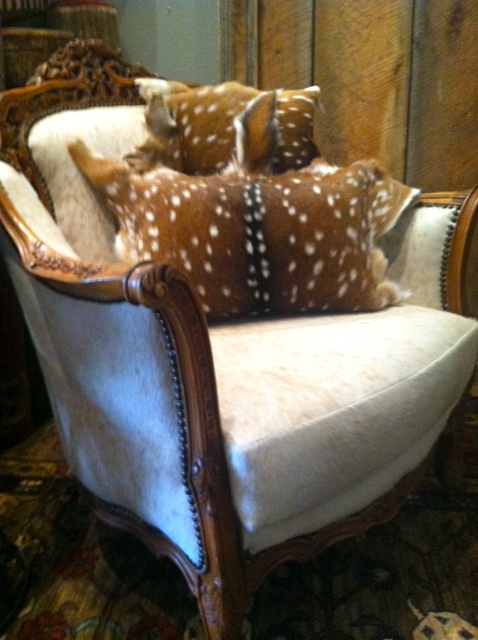 Nothing Exudes Luxury Like Custom Made Pillows And Furniture Only At Indigo At The West Village