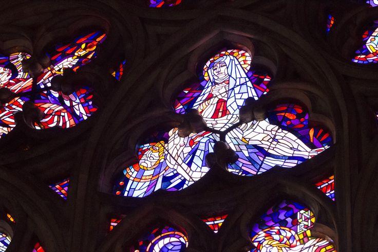 Praha - katedrála sv. Víta