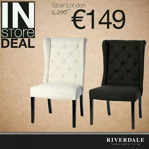 Londen collection Riverdale 2014