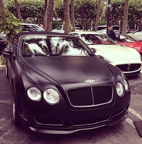 The 25 Best Bentley Continental Ideas On Pinterest: Best 25+ Black Bentley Ideas On Pinterest