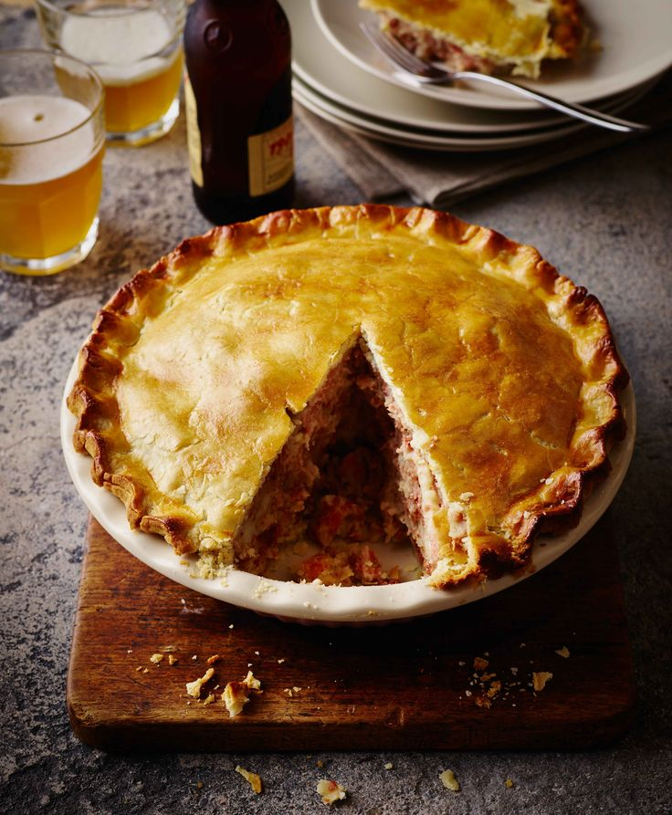 Perfect pie styled by Angela Boggiano  bossmodelmanagement.co.uk
