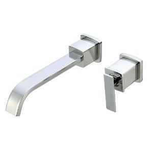 Schon SCL475CP Mainz Above Counter Lavatory Faucet, Chrome $195