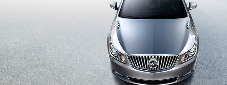 2012 Buick Regal - Hiley Buick GMC in Fort Worth, TX