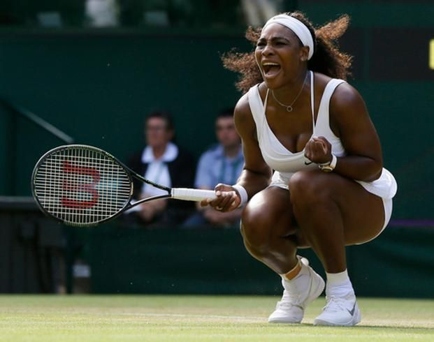 Serena Williams survives Great Britain's Heather Watson at #Wimbledon; will face Venus next http://www.tennis.com/pro-game/2015/07/kyrgios-steals-show-with-wimbledon-win-over-raonic/55476/#.VZbdj2DjN8M…