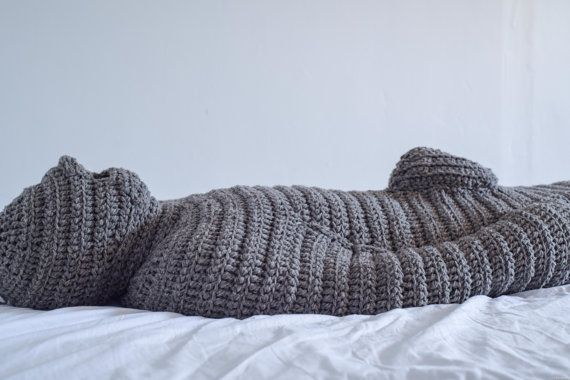 Hey, I found this really awesome Etsy listing at https://www.etsy.com/uk/listing/472232113/bodybag-wool-sleeping-bag
