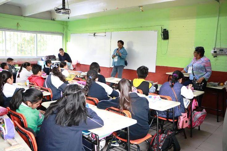 PROGRAMA DE RESIDUOS ESPECIALES URBANOS EN XOCHIMILCO