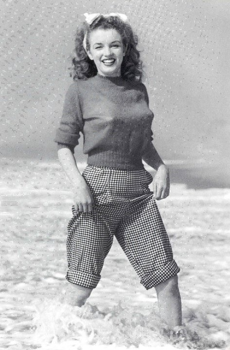André De DienesThe Other, Beautiful Marilyn, André De, De Dienes, Marilynmonroe Photos, Jeans Bakers, Norma Jeans, People, Marilyn Monroe'S Normajeane1