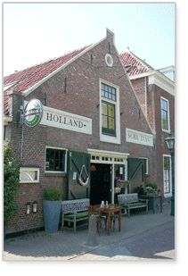 Restaurant de Hollandsche Tuyn
