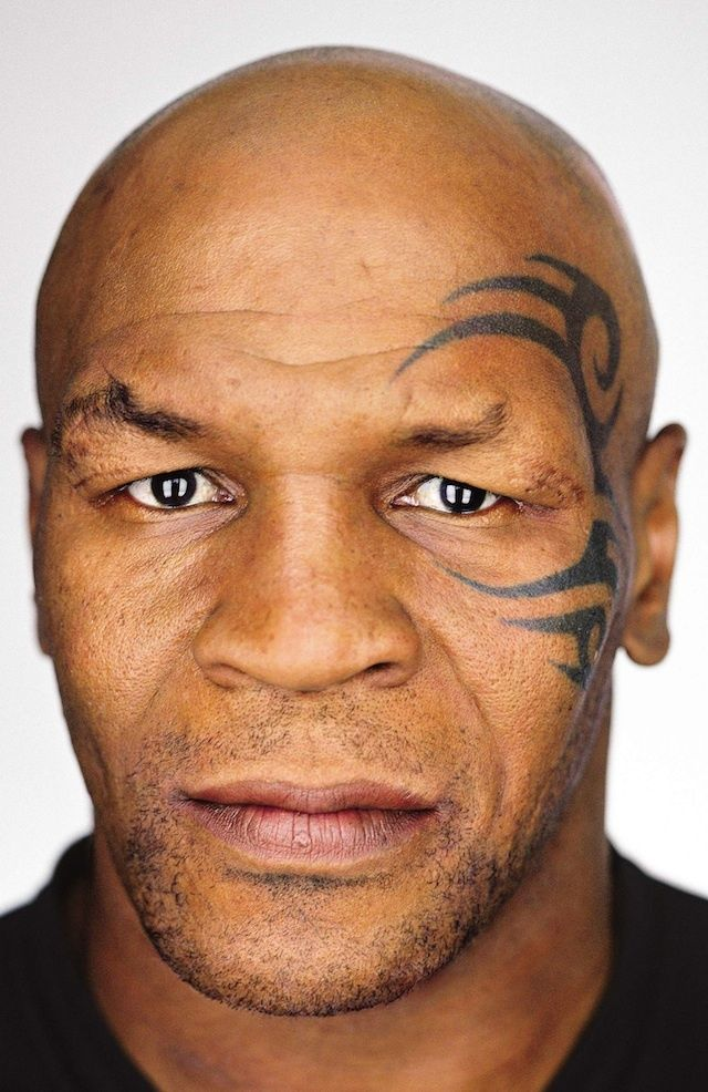 Mike Tyson Is a Living Greek Tragedy | VICE Canada #VICE #MIKETYSON #BOXING #MEMOIRS