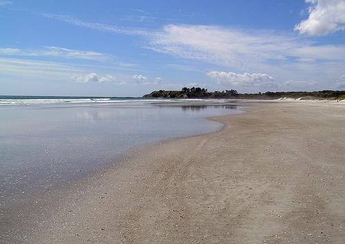 Rarawa Beach, North Island, New Zealand