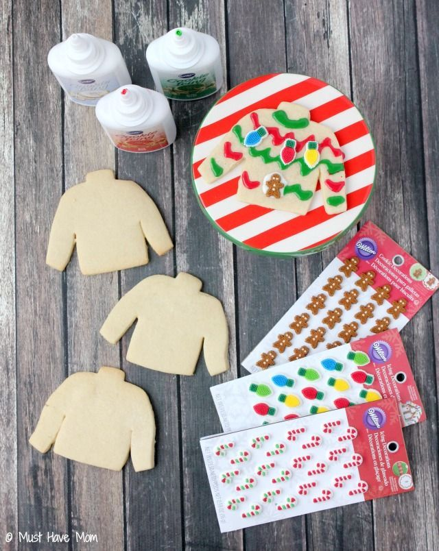 Ugly Christmas Sweater Party Food Ideas Part - 21: How To Host An Ugly Christmas Sweater Party