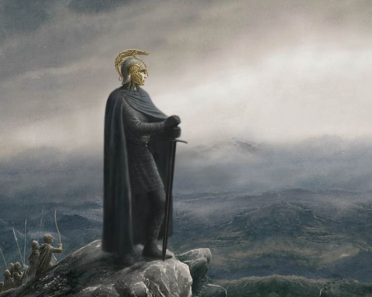 My writer's manifesto. Why fantasy authors still have to contend with the work of J.R.R. Tolkien, even in a Game of Thrones-dominated literary landscape.