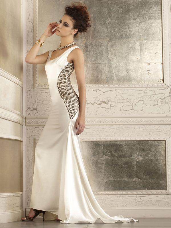 Della Giovanna Wedding Dresses - Fall 2014 Bridal Collection