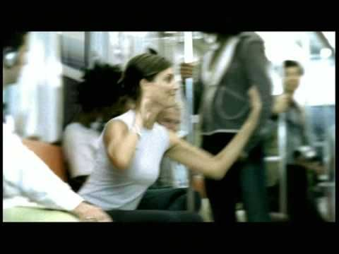 "orange obox -""play"" campaign - subway. commercial directed by ohav flantz"