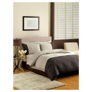 House & Home King Quilt Cover Set - Zuel