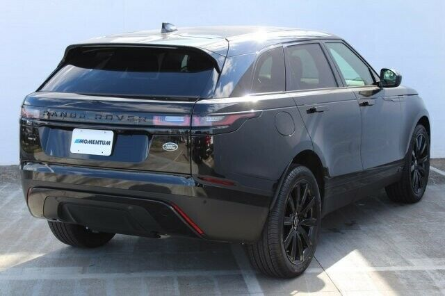 Used 2020 Land Rover Range Rover S 2020 Land Rover Range Rover Velar S 8 Miles Santorini Black Sport Utility Interc 2020 Is In Stock And For Sale 24carshop Co Land Rover Range Rover Santorini