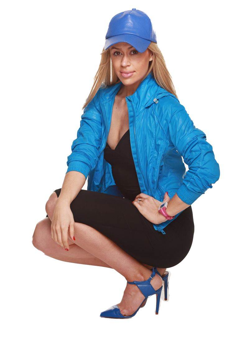 Jungle Body Founder Tara Simich (Franzinelli)