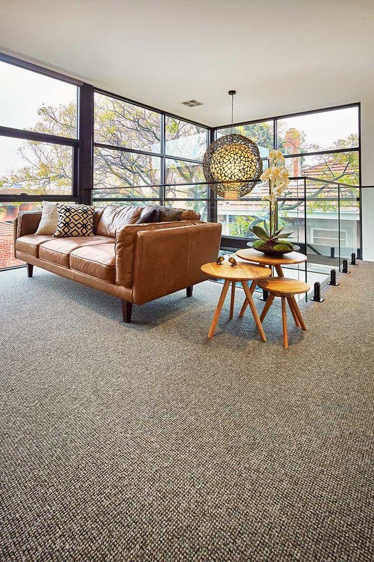 Hycraft Carpet | Wool Carpet | Godfrey Hirst | Get the look with Ravine | #godfreyhirst #godfreyhirstcarpets #woolcarpets #wool #carpet #hycraft