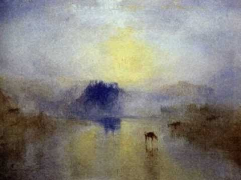 """Claude Debussy - La Mer  Debussy's famous """"The Sea"""" by the famous Cleveland Orchestra, enjoy....."""