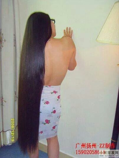 Get Her Ready For A Forced Hairjob Hair Long Hair