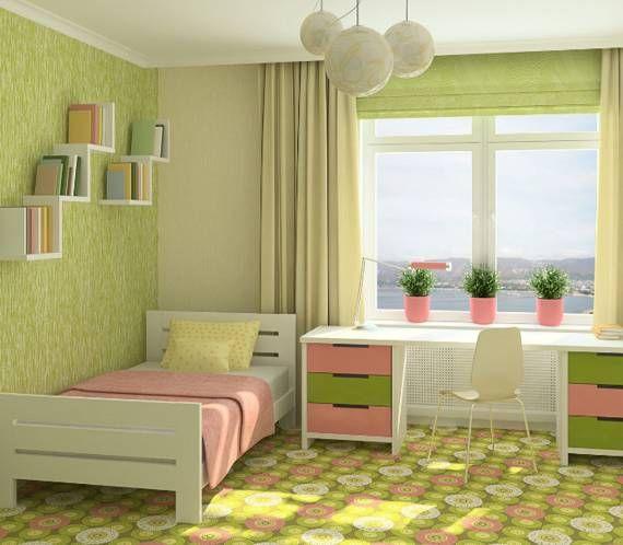Фото детских спален