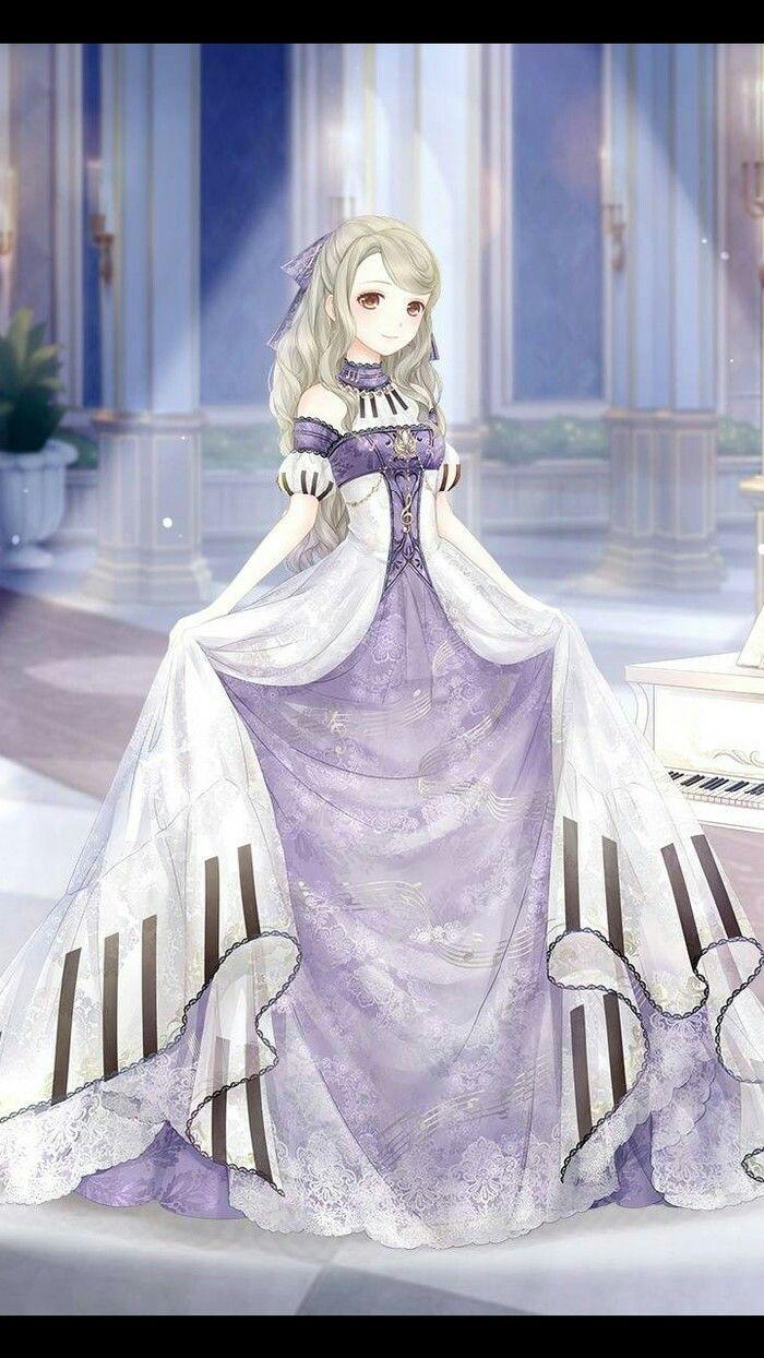 Musik Kleid