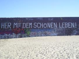 KDF Seebad Prora, Hitlers Vision eines Erholungsgebietes für jederman. Rügen.
