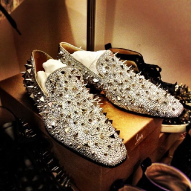 What amazing it is! 2015 Christian Louboutin Shoes are popular ...