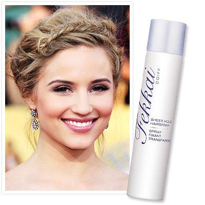 Love this hairspray!