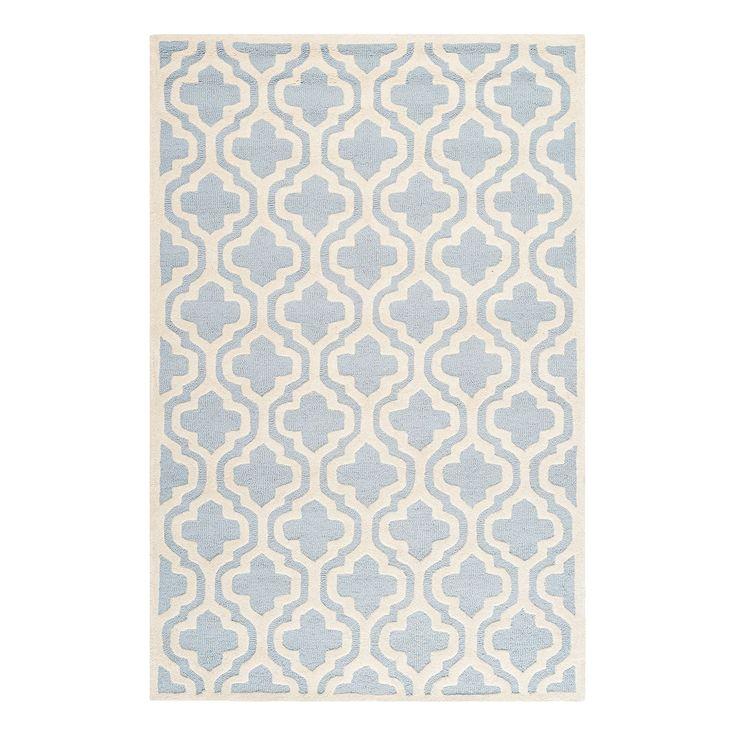 die besten 17 ideen zu blaue teppiche auf pinterest wohnzimmer teppiche wohnzimmer regale und. Black Bedroom Furniture Sets. Home Design Ideas