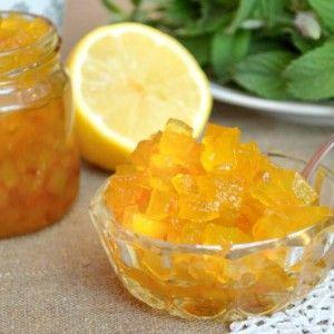 11_варенье из арбузных корок с лимоном