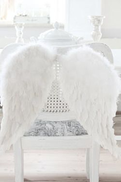 Reserved For An Angel <3