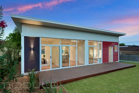 $120,000 granny flats the solution to housing crisis?
