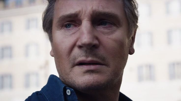 THIRD PERSON Official Trailer (2014) Liam Neeson, Olivia Wilde [HD]