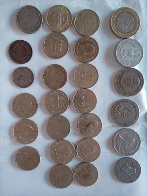 Old Coins, Stamps & Antique Coins for Sale: old indian rare coins available for sell