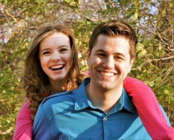 Congratulations to Cherami Leigh & Jon Christie!! May God bless you with a long and happy marriage!  Timeline Photos - Beyond the Farthest Star   Facebook