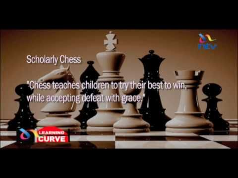 Learning curve: Chess and Education - http://chesshq.net/learning-curve-chess-and-education/