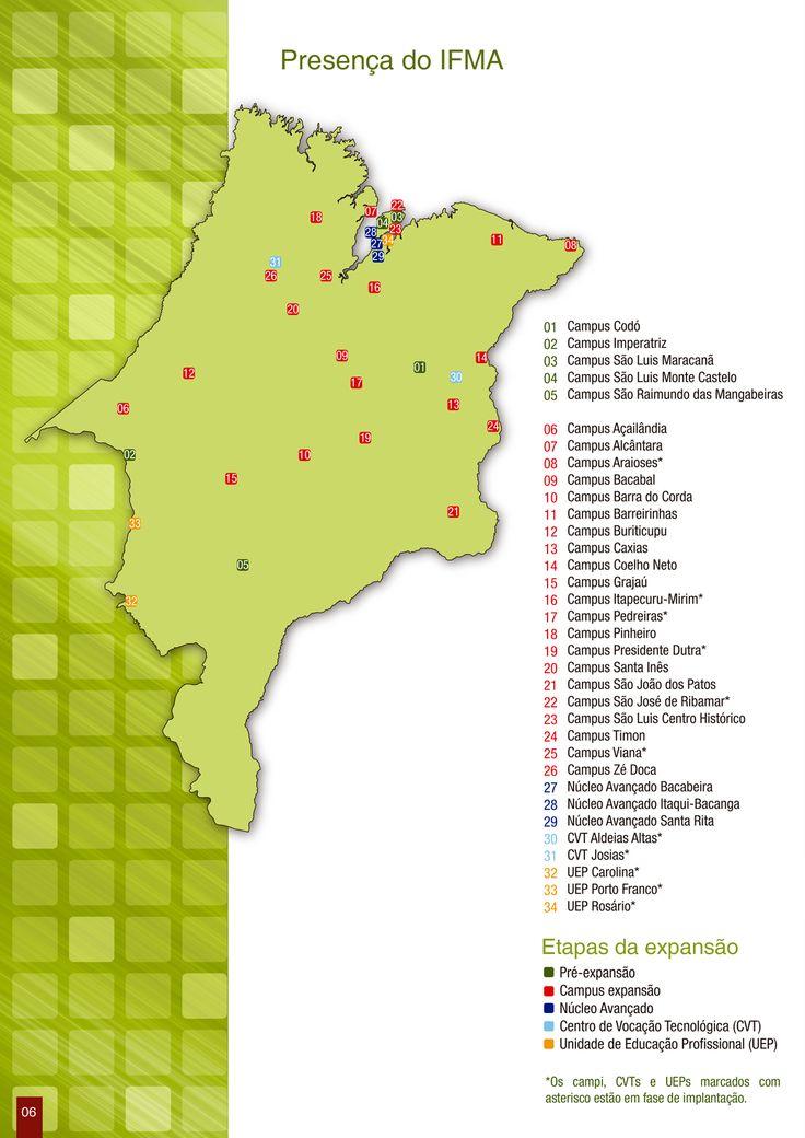 [Mapa de Presença] Projeto gráfico e diagramação de material gráfico de divulgação das ações de Ensino, Pesquisa e Extensão.