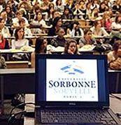 Université Sorbonne Nouvelle - Paris 3