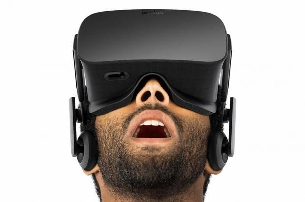 Black Friday sales sees Oculus Rift down to just $349: Black Friday sales sees Oculus Rift down to just $349:…