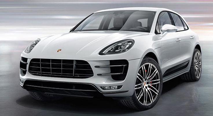 Nice Porsche 2017 - Awesome Porsche: Cool Porsche: Porsche Macan 2017, más tecnología y paquetes e... Check more at http://24car.ga/my-desires/porsche-2017-awesome-porsche-cool-porsche-porsche-macan-2017-mas-tecnologia-y-paquetes-e/