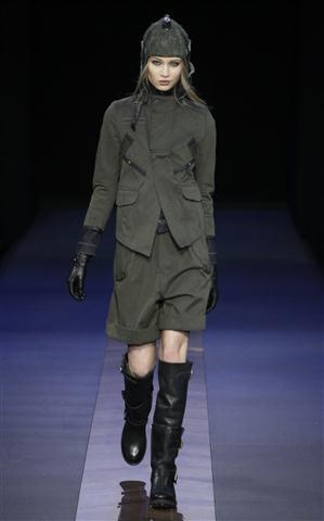 Berlino Fashion Week 2013: il denim sartoriale di G-Star RAW, special guest Michael Madsen, le foto