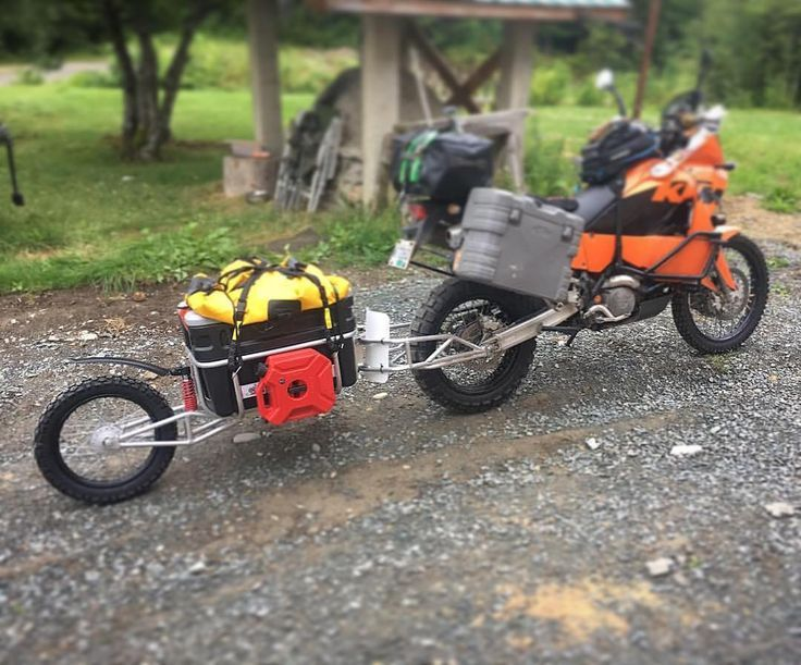 "139 Likes, 8 Comments - KIP Moto (@kipmoto) on Instagram: ""One of our customers packed and loaded for a 2 up multi week trip in the back country, even has an…"". Visit https://urbanbikeparts.com for incredibly cheap bike parts and accessories. FREE SHIPPING WORLDWIDE!"