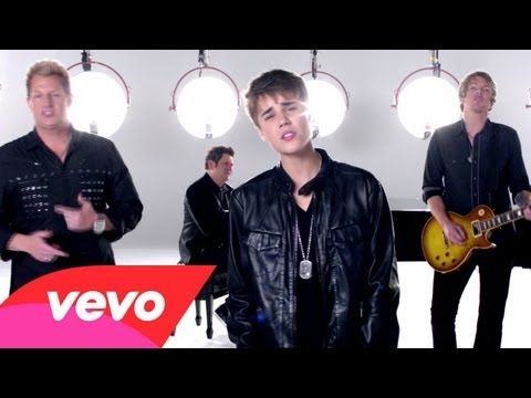 Music video by Justin Bieber performing That Should Be Me ft. Rascal Flatts. (C) 2011 The Island Def Jam Music Group