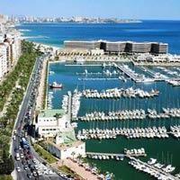 Melia Hotel Alicante http://hoteldeals.holipal.com/melia-hotel-alicante/ #MeliaHotelAlicante, #Spain